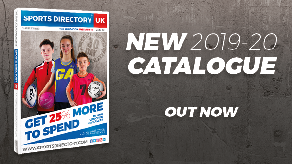 Sports Directory Catalogue 2019-20