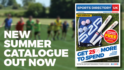 Our new Summer Catalogue is out now!