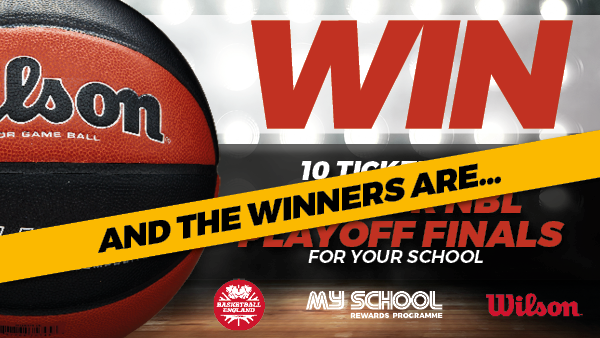 Win 10 tickets to the Senior NBL Division 1 Playoff Finals