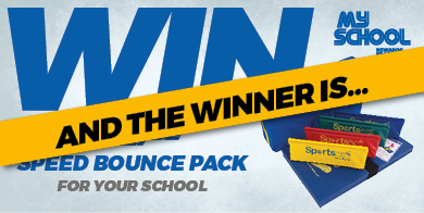 WIN with My School Rewards