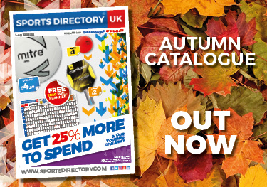 Sports Directory Autumn Catalogue 2019