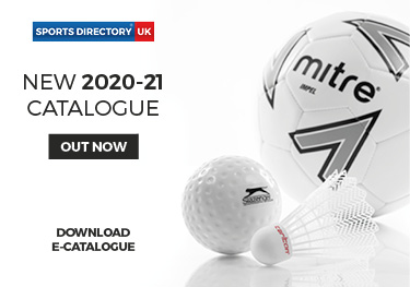 Sports Directory Main Catalogue 2020/21