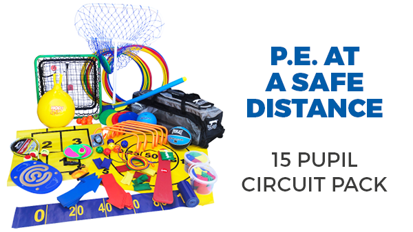 Introducing our new 15 Pupil Circuit Pack